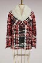 Rag & Bone Wool and cotton Antoine jacket
