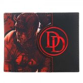 Marvel Wallet DareDevil Bi-Fold New Toys Licensed mw2racmve