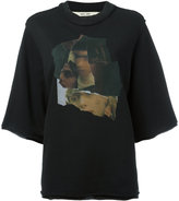 Damir Doma Till sweatshirt - women - Cotton - XS