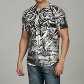 Pop Icon Men's Scripted Sword T-Shirt