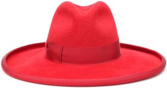 Gucci Rabbit felt hat