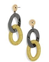 BaubleBar Lupita Drop Earrings