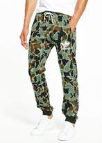 adidas Camo Sweat Pants
