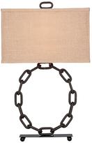 Bassett Mirror Benton Table Lamp