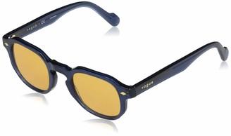 Vogue Men's VO5330S Square Sunglasses