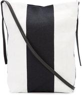Ann Demeulemeester Mercator bag - women - Cotton/Linen/Flax - One Size