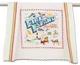 Catstudio Fire Island Dish Towel