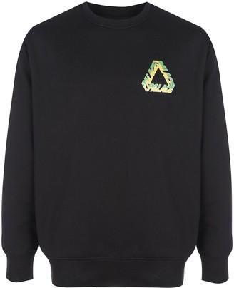 Palace Split P3 sweatshirt
