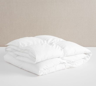Pottery Barn SleepSmart Temperature Regulating Down-Alternative Duvet Insert Made with Fresh Zone