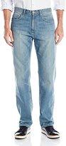 Calvin Klein Jeans Men's Relaxed Straight Leg Jean