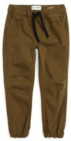DL1961 Toddler Boy's 'Jackson' Jogger Pants