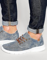 Vans Iso 1.5 Trainers In Grey V4o17fk