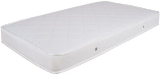 Childcare Inner Spring Mattress White