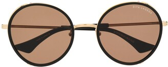 Dita Eyewear Lageos oversized sunglasses