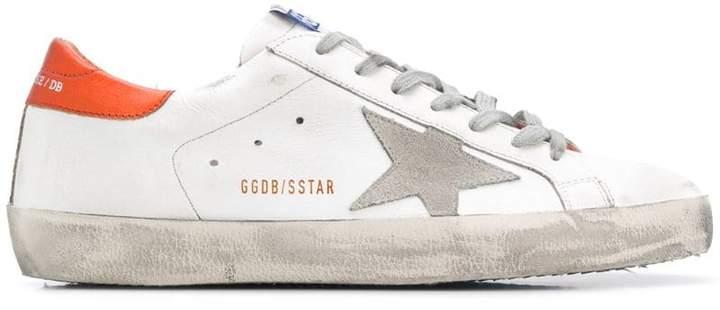 Golden Goose low-top sneakers