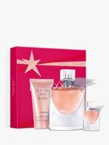 Thumbnail for your product : Lancôme La Vie Est Belle Eau de Parfum 50ml Holiday Gift Set