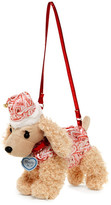 Confetti Candy Canes Sadie Dog Purse
