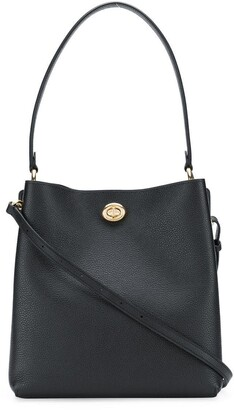 Coach Charlie bucket tote