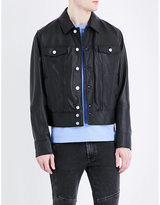 Kenzo Leather Jacket
