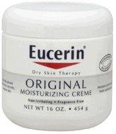 Eucerin Original Moisturizing Creme - 475 ml