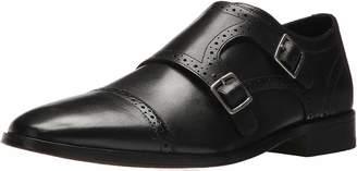 Bostonian Men's Nantasket Monk-Strap Loafer