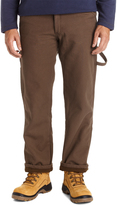 Stanley Coffee Fleece-Lined Pants