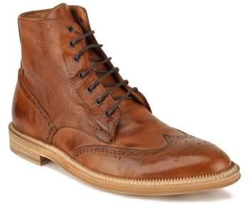 Gordon Rush Max Wingtip Boot