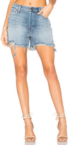 J Brand Ivy High Rise Short