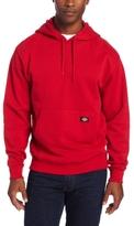 Dickies Men's Big-Tall Midweight Fleece Pullover Sweatshirt