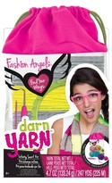 Fashion Angels ; Darn Yarn Infinity Scarf