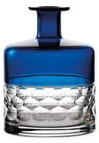 Jo Sampson by Waterford® Half and Half 7-Inch Vase in Azure