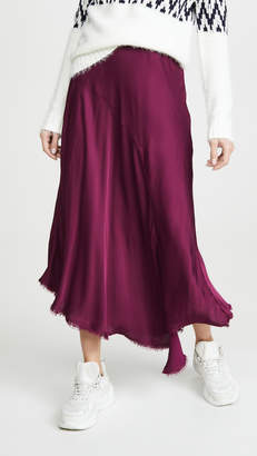 Nation Ltd. Handkerchief Skirt