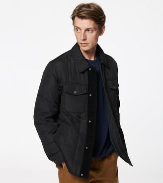 Andrew Marc Archer Shirt Jacket