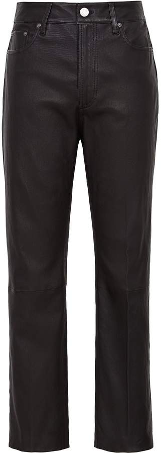 028fe234ff91 Reiss Black Trousers For Women - ShopStyle UK
