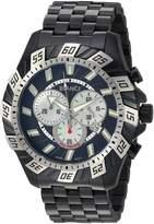 Roberto Bianci Men's RB70603 Casual Valentino Analog Dial Watch
