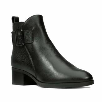 Clarks Womens Mila Charm Fashion Boot