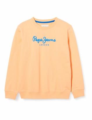 Pepe Jeans Boy's Cameron Sweatshirt