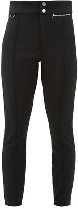 Cordova Val Disere Soft Shell Ski Trousers - Black