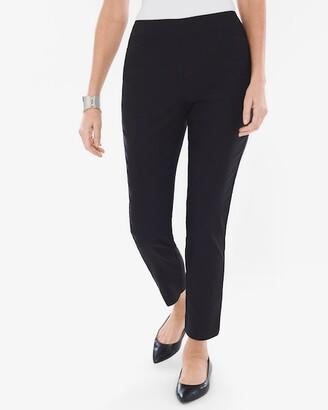 So Slimming Brigitte Slim Ankle Pants