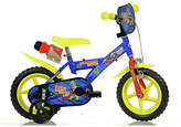 Fireman Sam 12 Inch Kids Bike