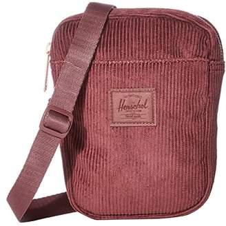 Herschel Cruz (Black) Bags