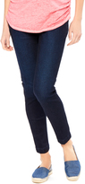 Motherhood Secret Fit Belly Skinny Ankle Denim Maternity Pant