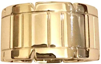 Cartier Tank FranAaise White White gold Jewellery