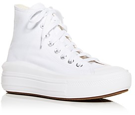Converse Chuck Taylor All Star Move High Top Sneakers