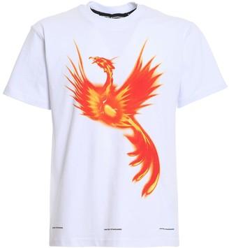 United Standard Phoenix T-shirt