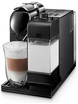 De'Longhi Nespresso Latissima Plus Coffee Machine - Black