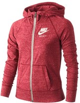 Nike Girl's 'Gym Vintage' Zip Hoodie