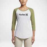 Hurley One And Only Perfect Raglan