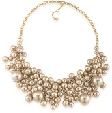 """Carolee Frontal Statement Necklace, 17"""""""