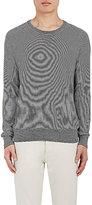 IRO Men's Kalin Striped Cotton Top